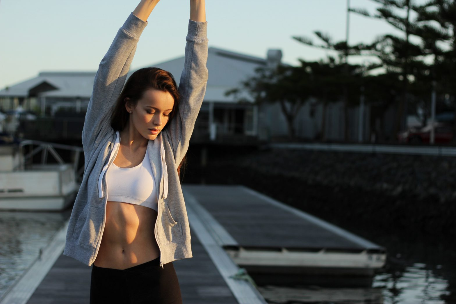 The Fitness Fashion that You Must Not Miss in 2021