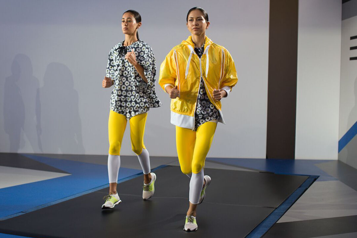 Importance of Fashionable Fitness Clothes for Women
