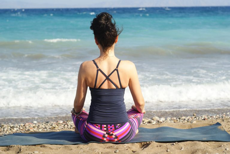 Importance of Proper Conscious Breathing