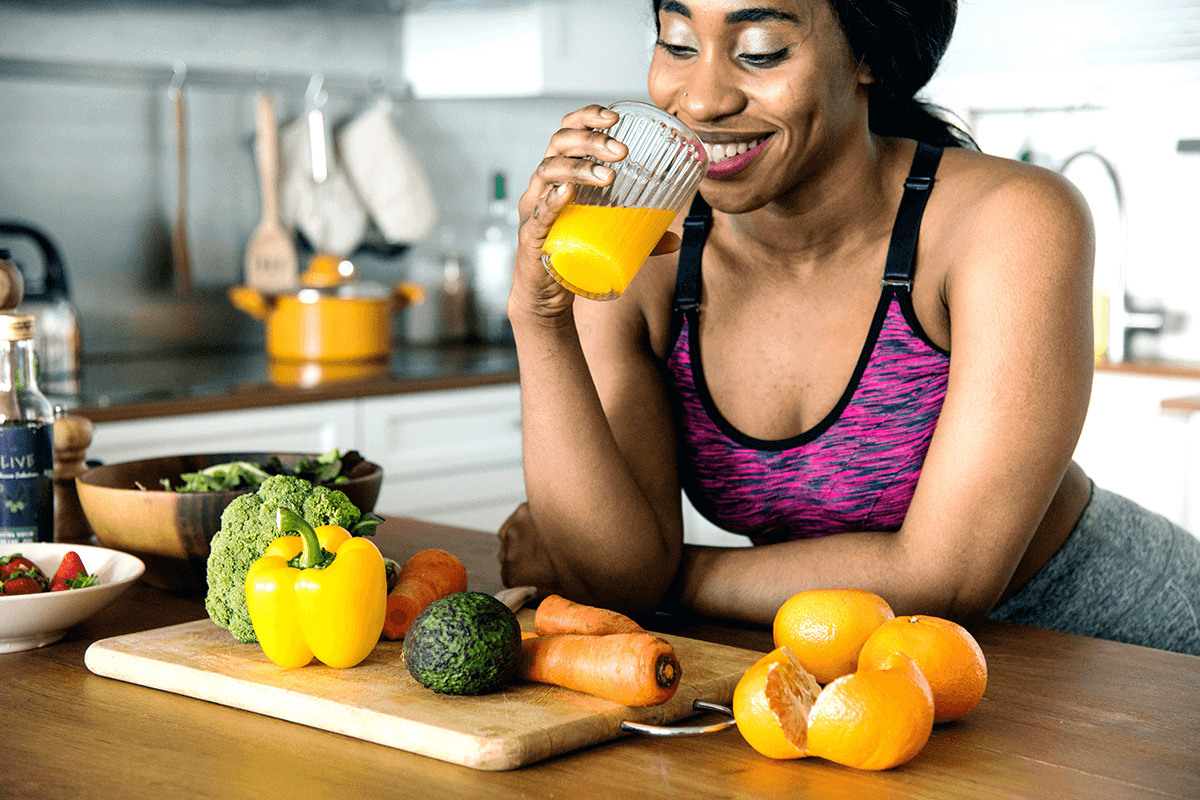 All You Need to Know About Nutrition and Fitness