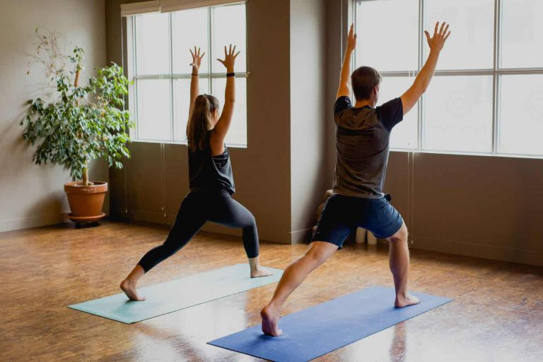Teaching Yoga as a Business